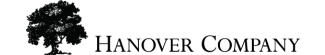 The Hanover Company logo